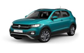 Volkswagen T-Cross SUV SUV 1.0 TSI 115PS SEL 5Dr DSG [Start Stop]