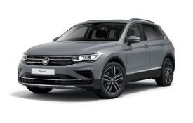 Volkswagen Tiguan SUV SUV 2wd SWB 1.5 TSI 150PS Active 5Dr Manual [Start Stop]