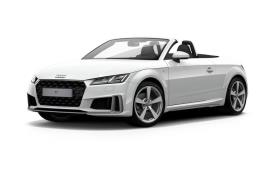 Audi TT Convertible 45 Roadster 2.0 TFSI 245PS Sport 2Dr S Tronic [Start Stop]