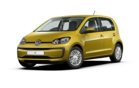 Volkswagen up! Hatchback Hatch 3Dr 1.0 TSI 115PS GTi 3Dr Manual [Start Stop]