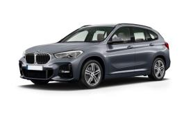 BMW X1 SUV sDrive18 SUV 2.0 d 150PS M Sport 5Dr Auto [Start Stop]