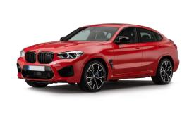BMW X4 SUV xDrive30 SUV 3.0 d 265PS M Sport 5Dr Auto [Start Stop]
