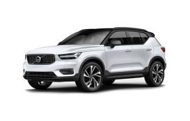 Volvo XC40 SUV SUV 2.0 B4 MHEV 197PS Inscription Pro 5Dr Auto [Start Stop]