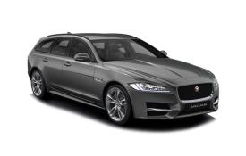 Jaguar XF Estate Sportbrake 2.0 d MHEV 204PS SE 5Dr Auto [Start Stop]