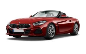BMW Z4 Convertible sDrive20 Convertible 2.0 i 197PS M Sport 2Dr Auto [Start Stop] [Tech]